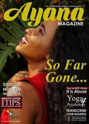 October 2017 - Issue 1