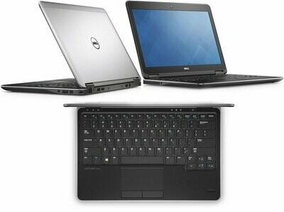 Dell Latitude E7240 Ultrabook i5/8GB/240GB SSD/12.5