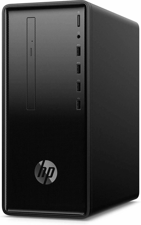 HP 190-0300il Desktop i3 8thGen/4GB/1TB/DVD/WIN10/MSOFFICE2016