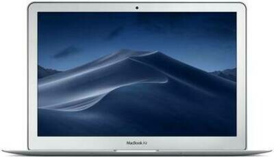 Apple MacBook Air (13-inch, Intel Core i5, 8GB RAM, 128GB SSD) MQD32HN/A