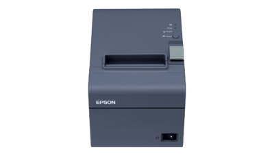 Epson TM-T82 Thermal POS Receipt Printer