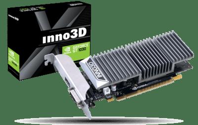 INNO3D GEFORCE GT 1030 2GB Graphic Card