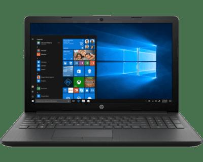HP Laptop - 15 - di1001tu (Core i5 8th/4/1tb/Win10)