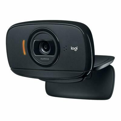 Logitech C525 HD Autofocus Web Camera