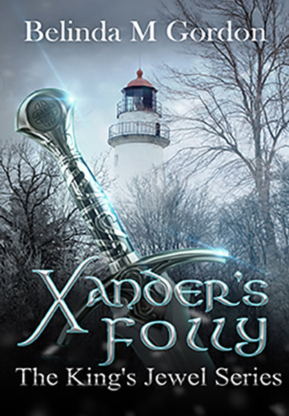Xander's Folly (paperback)