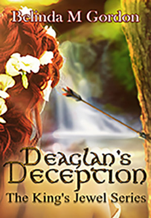 Deaglan's Deception (paperback)