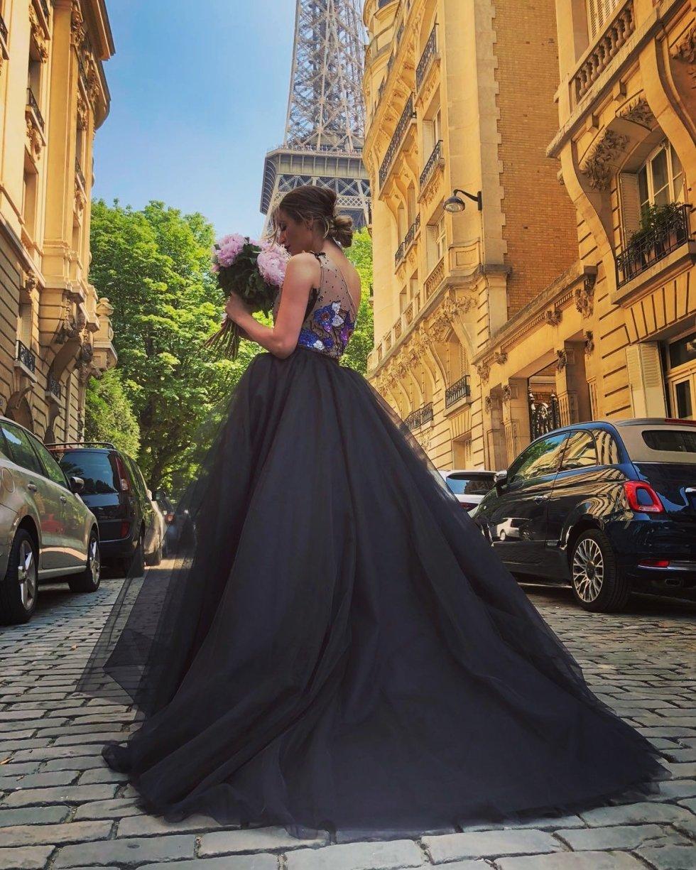 Rochie model Antoinette