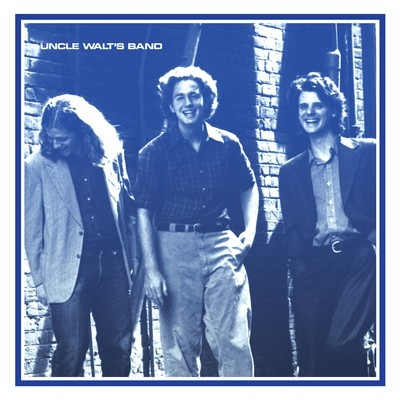 Uncle Walt's Band - Remastered CD