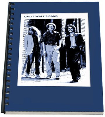 Uncle Walt's Band Songbook