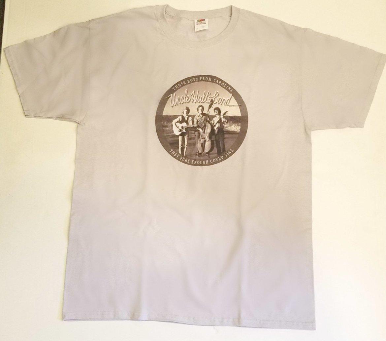 Uncle Walt's Band T-shirt