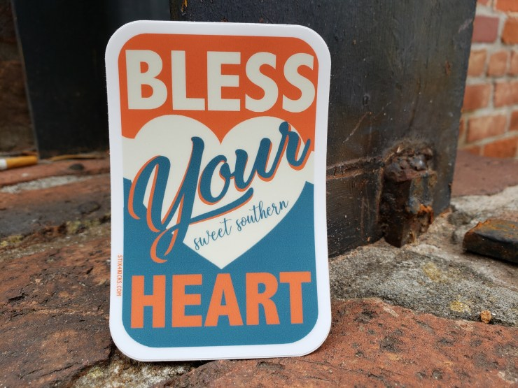 Bless your Heart 00013