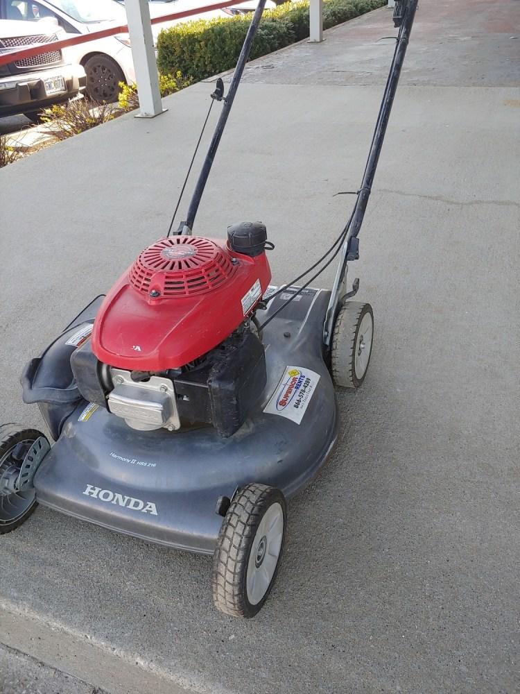 *USED* Honda Push Mower