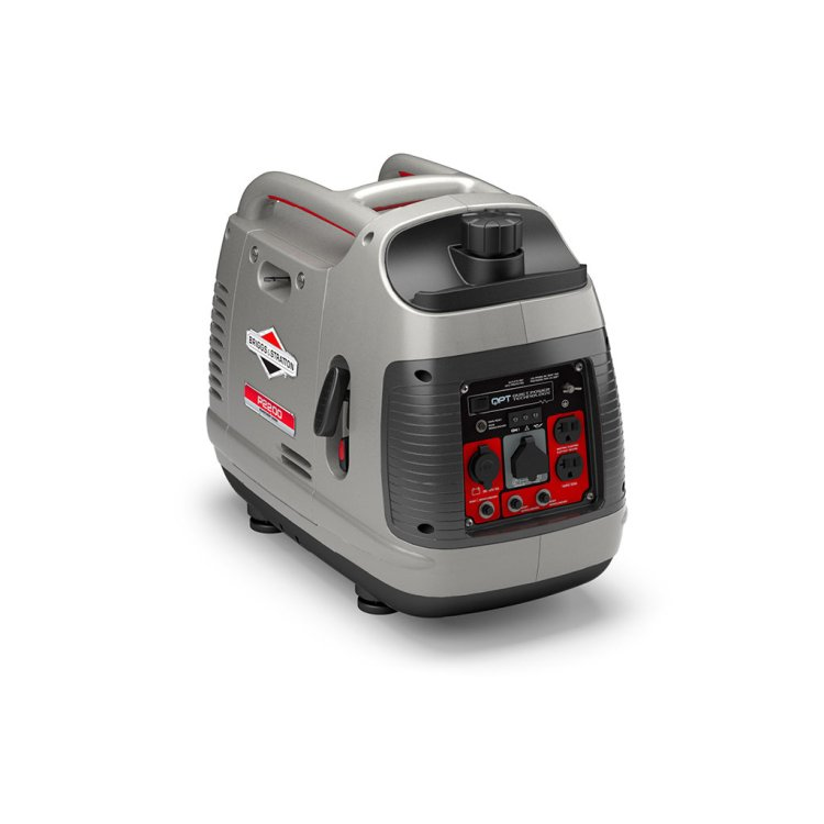 P2200 PowerSmart Series Inverter Generator
