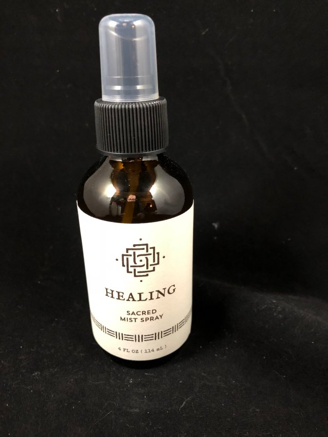Healing Spray 4oz MP199