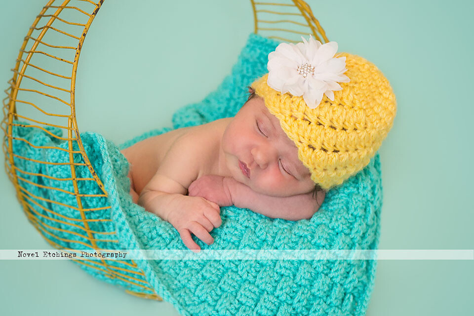 Basketweave Blanket Crochet Pattern