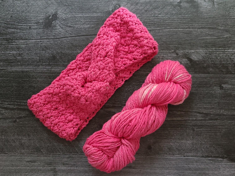 Dream Wrap Crochet Kit Ready to Ship