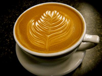 Espresso Scented Candle