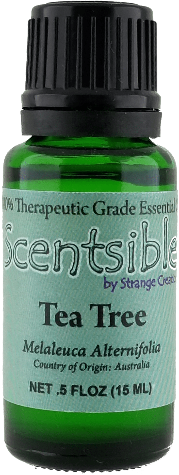 Tea Tree Essential Oil - 15ML 15EO-TTR