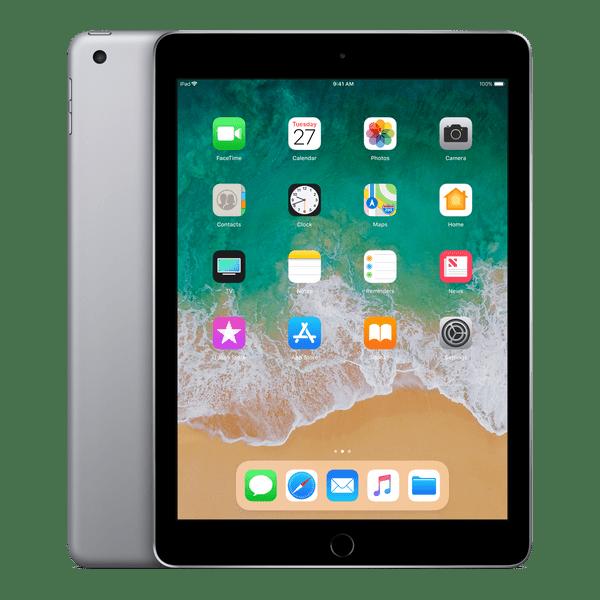 EDU iPad (2019) Wi-Fi, 32GB