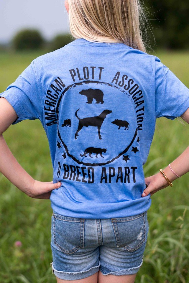 Youth Blue T