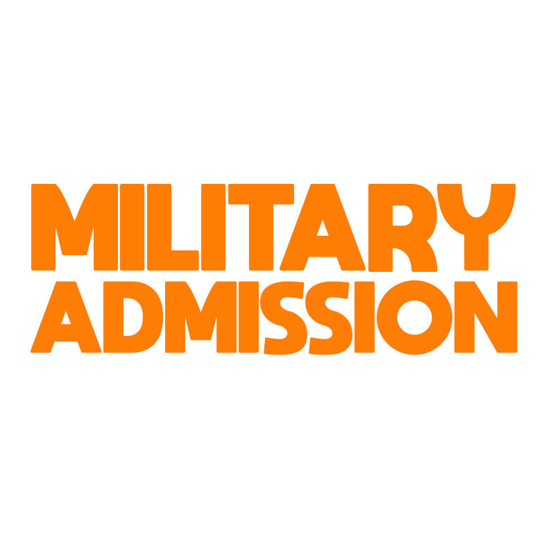 Military Admission