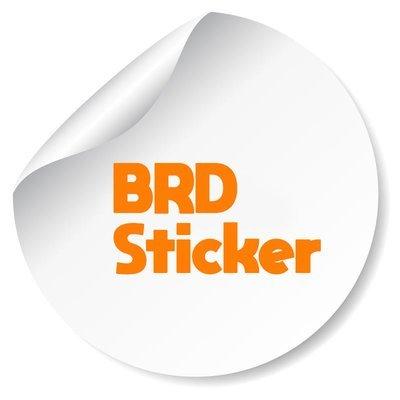Stickers | Borderland Roller Derby