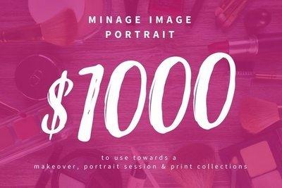 Gift card $1000