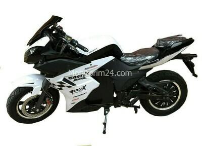 Электромотоцикл K1