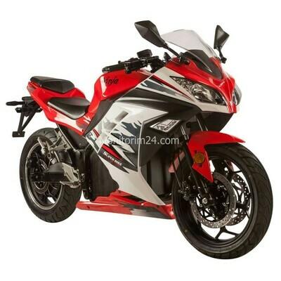 Электромотоцикл Moto 5000