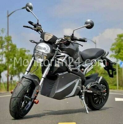 Мотоцикл Рейсер M7