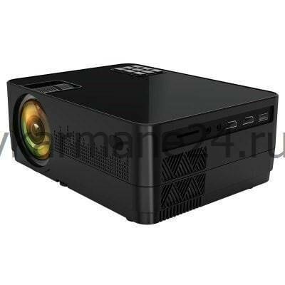 Проектор Everycom HQ4