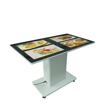 Интерактивный стол для ресторана или кафе