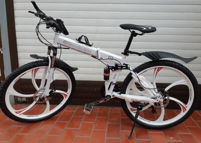 Велосипед MS-D6 91968