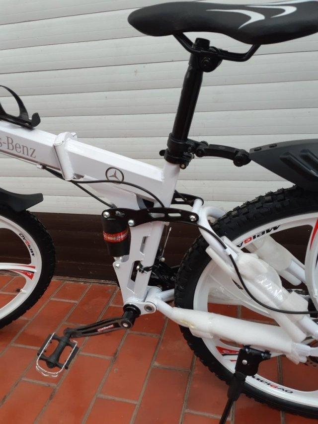 Велосипед MS-D6