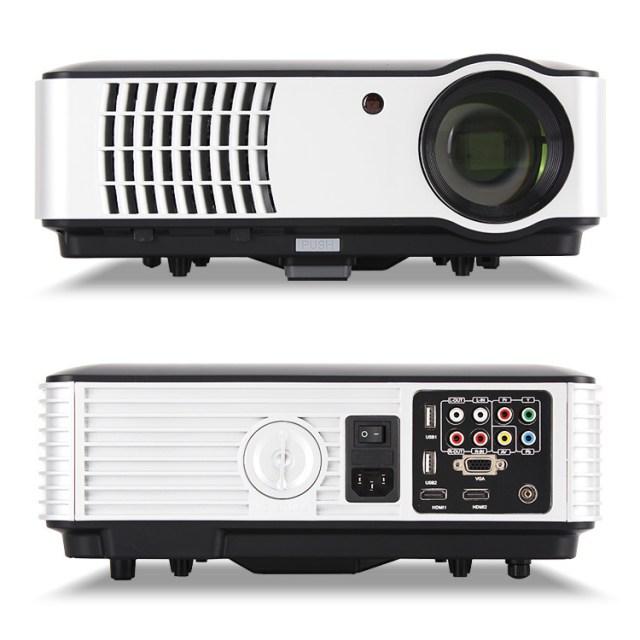 Проектор RD806