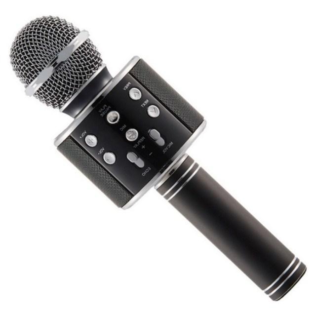 Беспроводной микрофон для караоке WS-858 WS-858