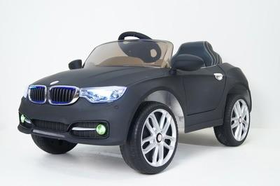 Купить электромобиль RiverToys BMW P333BP