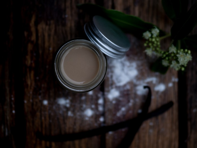 SAVE 15% - Lemon Myrtle WILD Range - Deodorant, Tooth Powder, Body Balm & Body Scrub (50mL jars) 00006