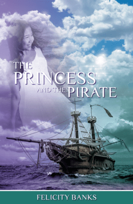 Heest Trilogy 2: The Princess and the Pirate