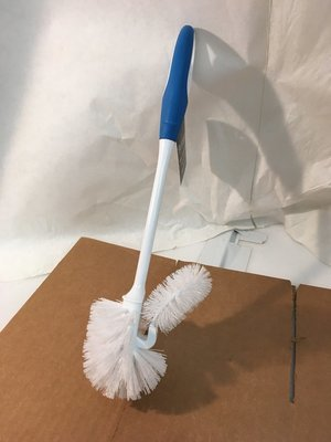 Toilet Bowl Brush 14
