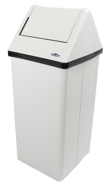 Garbage Can Frost 301NL free standing 14