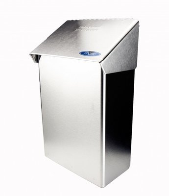Sanitary Napkin Dispenser Stainless