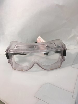 Goggles - Centurion Clear