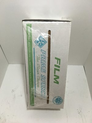 Foodservice:  Stretch Film - Prime Source 11