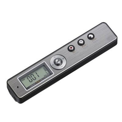 Mini Voice Recorder