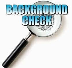Background Checks BGC101