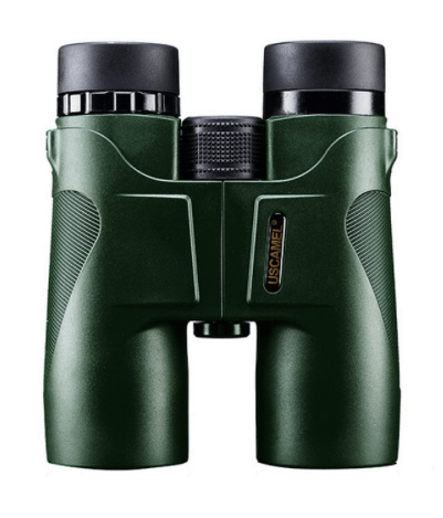 USCAMEL 10x42 Military HD Zoom Vision Binoculars Telescope Army Green TM86022228