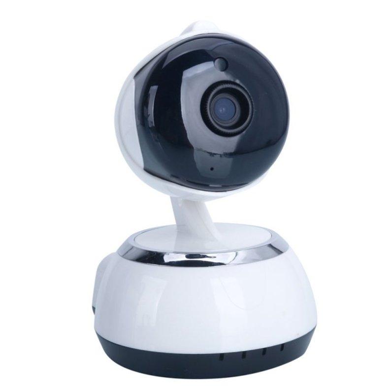 Mini IP Camera Baby Monitor Wifi Wireless IR Security Surveillance Camera TM86027991