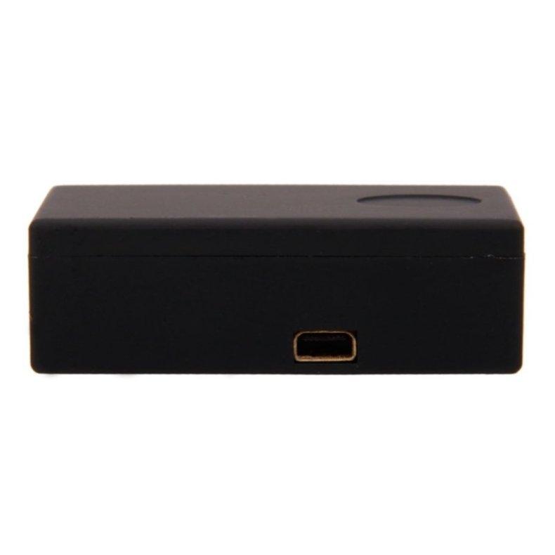 Mini N9 GSM SIM Card 2-way Audio Voice Monitor Surveillance Detect Hidden Ear Bug