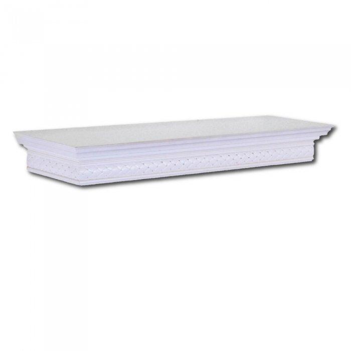 Quick Shelf Safe with RFID - White CEPQS24W